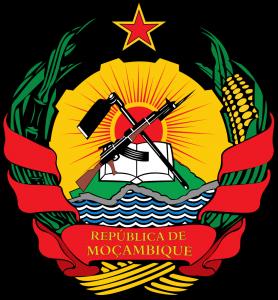 telegrama moçambique